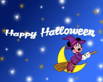 disney wallpaper Disney Halloween Wallpaper