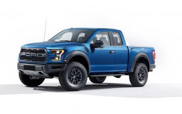 Download 2017 Ford F 150 Raptor Car Desktop HD Wallpaper Search more