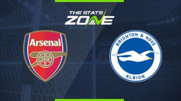 2019 20 Premier League Arsenal vs Brighton Preview Prediction