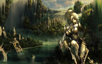 Fantasy Wallpapers Art Hd Widescreen Pictures