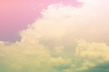 Pastel Cloud Tumblr Backgrounds Pastel goth background clouds