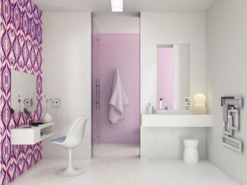 wallpaper bathroom wallpaper decorating ideas bathroom wallpaper ideas