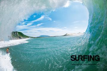 November 2011 Issue Wallpaper SURFING Magazine