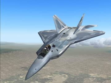 22 Raptor 10932 Hd Wallpapers in Aircraft   Imagescicom