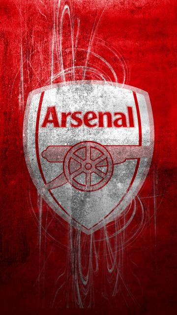 Arsenal Wallpaper For iPhone 2020 3D iPhone Wallpaper
