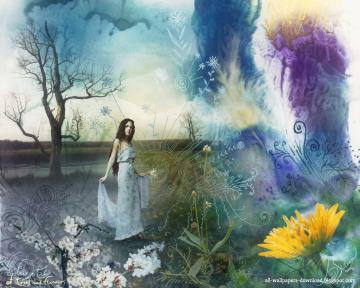 Fairy Tale   Download All Kinds Of Wallpapers