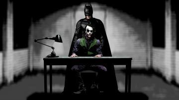 Batman the Joker Full HD Desktop Wallpapers 1080p