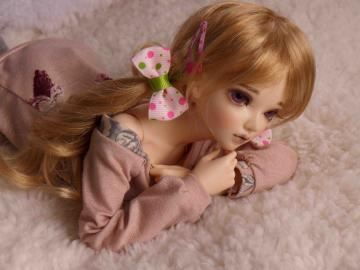 Cute Barbie Dolls HD Wallpapers