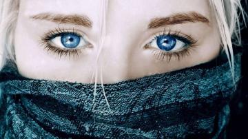 and blue eyes HD Wallpaper FullHDWpp   Full HD Wallpapers 1920x1080