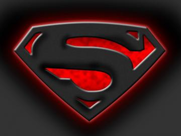 1024x768 Bad superman desktop PC and Mac wallpaper