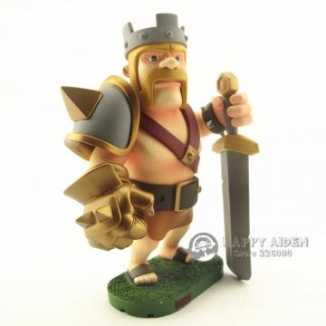 Clash of Clans Barbarian Wallpaper Clash of Clans Barbarian