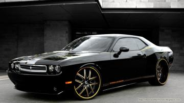 dodge challenger srt8 wallpaper  HD Photo Wallpaper Collection HD