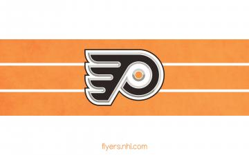 NHL Wallpapers   Philadelphia Flyers Logo 1920x1200 wallpaper