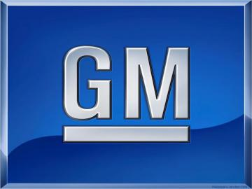 General Motors Logo Wallpapers