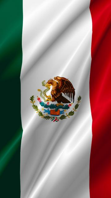 Mexican Flag Wallpaper   iPhone Wallpapers