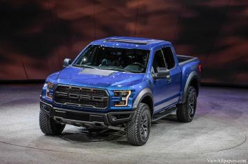 2017 Ford Raptor High Resolution Wallpaper download 2017 Ford