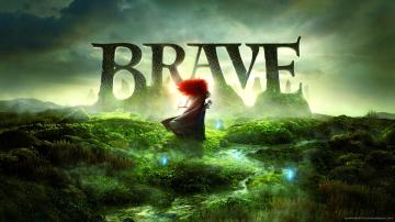 Download Brave Animated Movie Poster HD Wallpaper Search more high