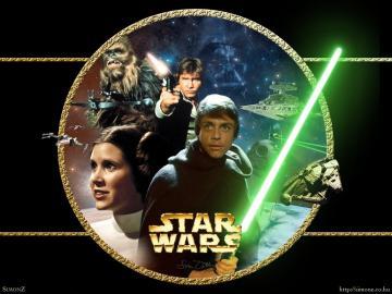 Luke Skywalker Classic Trilogy