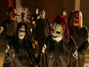 music s slipknot american heavy metal band slipknot
