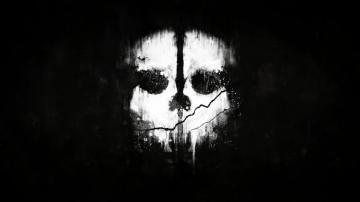 Ghosts Skull 5 November 2013 HD Wallpapers Epic Desktop Backgrounds