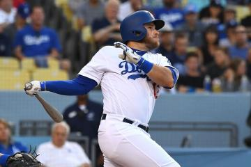 Home Run Derby 2018 How to watch Dodgers Max Muncy hit homers