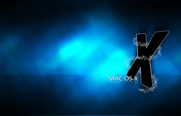 Cool Wallpapers For Mac Os X 1