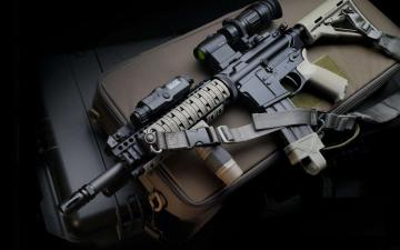 M4 Sniper Gun Wallpapers Hd Wallpapers