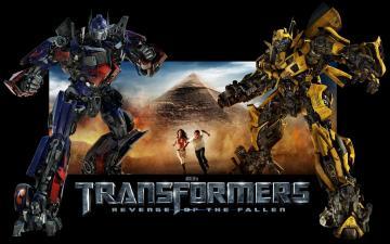 Transformers: Revenge Of The Fallen Wallpapers