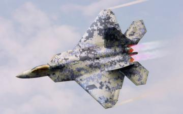 cloud HD Wallpaper F22 Wallpaper F22 aircraft Wallpaper F22