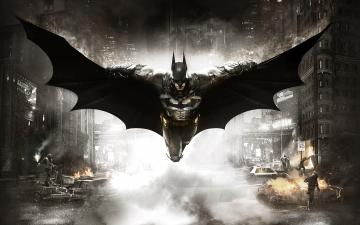 Batman Arkham Knight Wallpapers HD Wallpapers