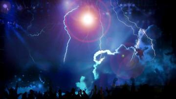 metal concert concerts slayer anthrax megadeth wallpaper background