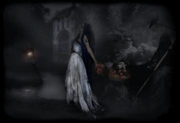 Dark Gothic Backgrounds Dark Gothic Wallpaper