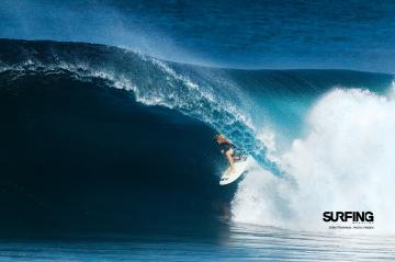 Surfing Wallpaper Billabong