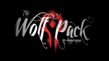 Pin Wolf Pack Logo