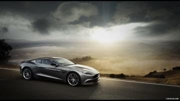 FunMozar Aston Martin Wallpapers