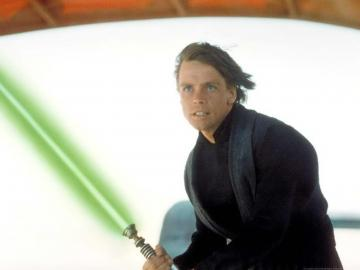 Star Wars Lightsabers Jedi Luke Skywalker Fresh New Hd Wallpaper