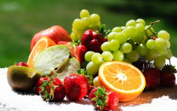 Fruit Wallpapers Hd Fruit Wallpapers Strawberry Wallpapers