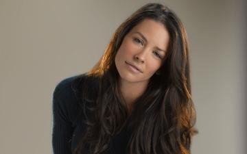 Evangeline Lilly comento para la SFX con motivo del estreno de Real