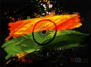 HD WALLPAPERS Indian Flag wallpapers