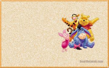 Lovella Licznar disney background