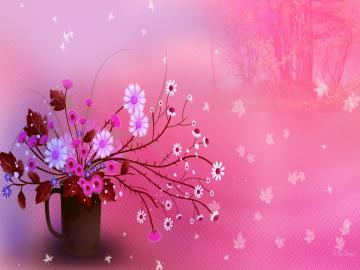 cute floral wallpapers for girls cute lovely girly backgrounds pink