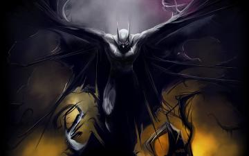 background Enjoy our wallpaper of the month X men Batman