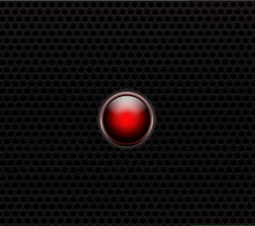 Red Button android HD wallpaper