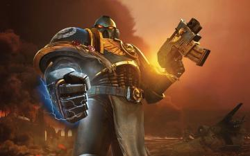 Warhammer 40K Space Marine 1440x900 Wallpapers 1440x900 Wallpapers