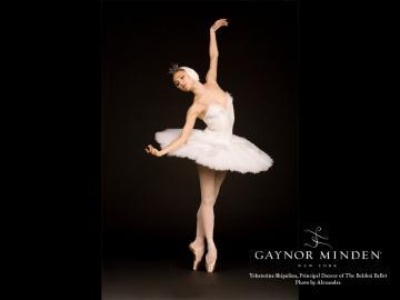 Ballett Wallpaper   LiLzeu   Tattoo DE