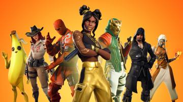 Epic Games increases maximum Fortnite party size Fortnite INTEL
