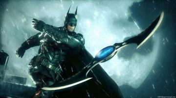 Batman Arkham Knight 2015 HD Wallpapers   HD Wallpaper