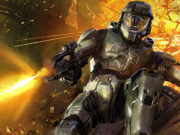 Epic Halo Wallpapers Halo halo