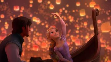 Tangled Wallpaper 1600x900 Tangled