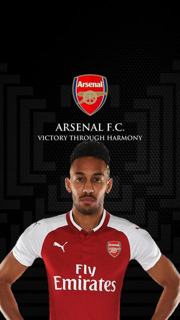 Pierre Emerick Aubameyang Arsenal Wallpaper Android   2020 Android